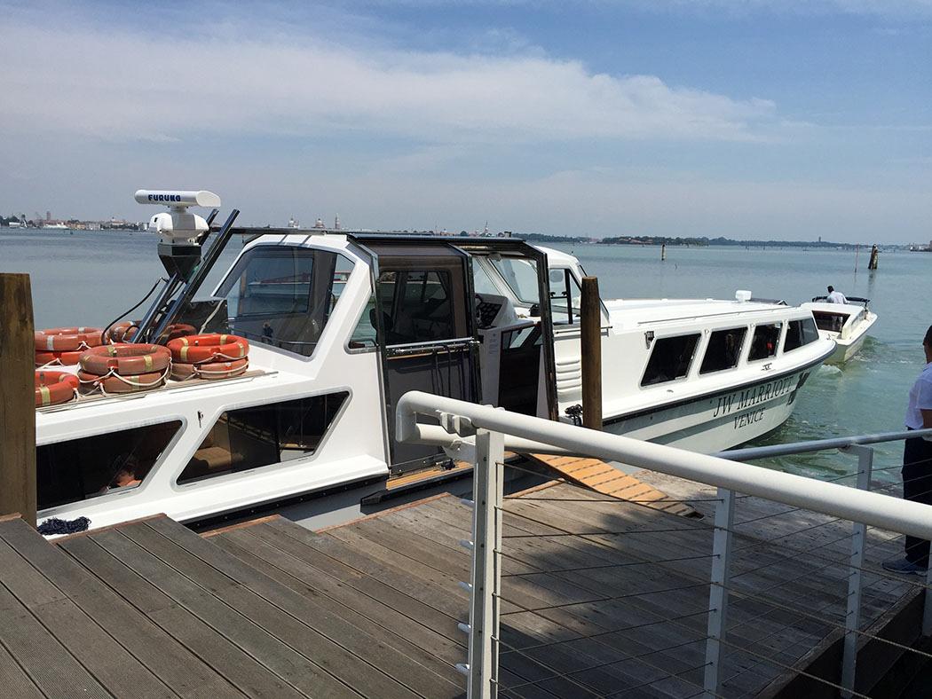 JW Marriott Venice Review