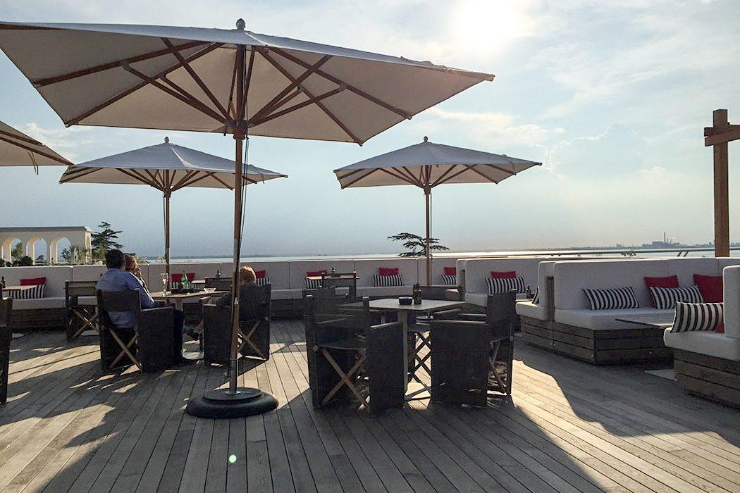 Marriott Venice Review