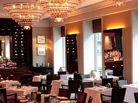 Gala Dinner for 2 at Hyatt Churchill London