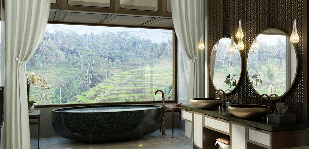 Mandapa: A Ritz Carlton Resort