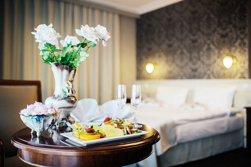 Skrunda Manor Hotel, Latvia