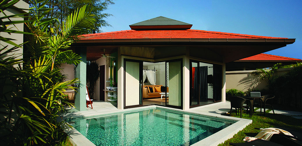 Dewa Phuket Resort Review