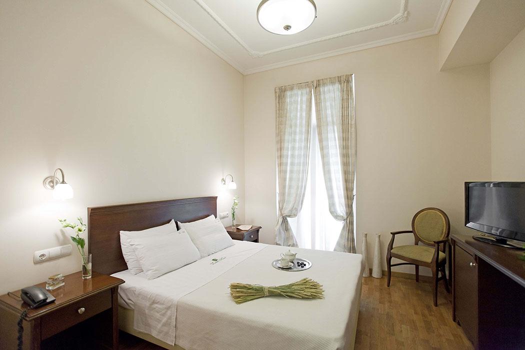 Zaliki Hotel, Thessaloniki