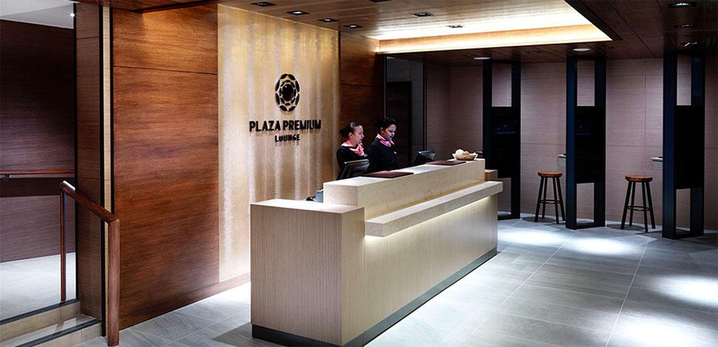 Plaza Premium Lounge Terminal 4 Opens Today