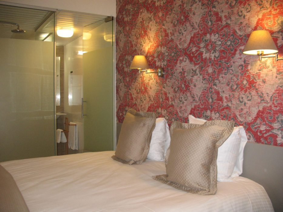 Leopold Hotel Brussels Review