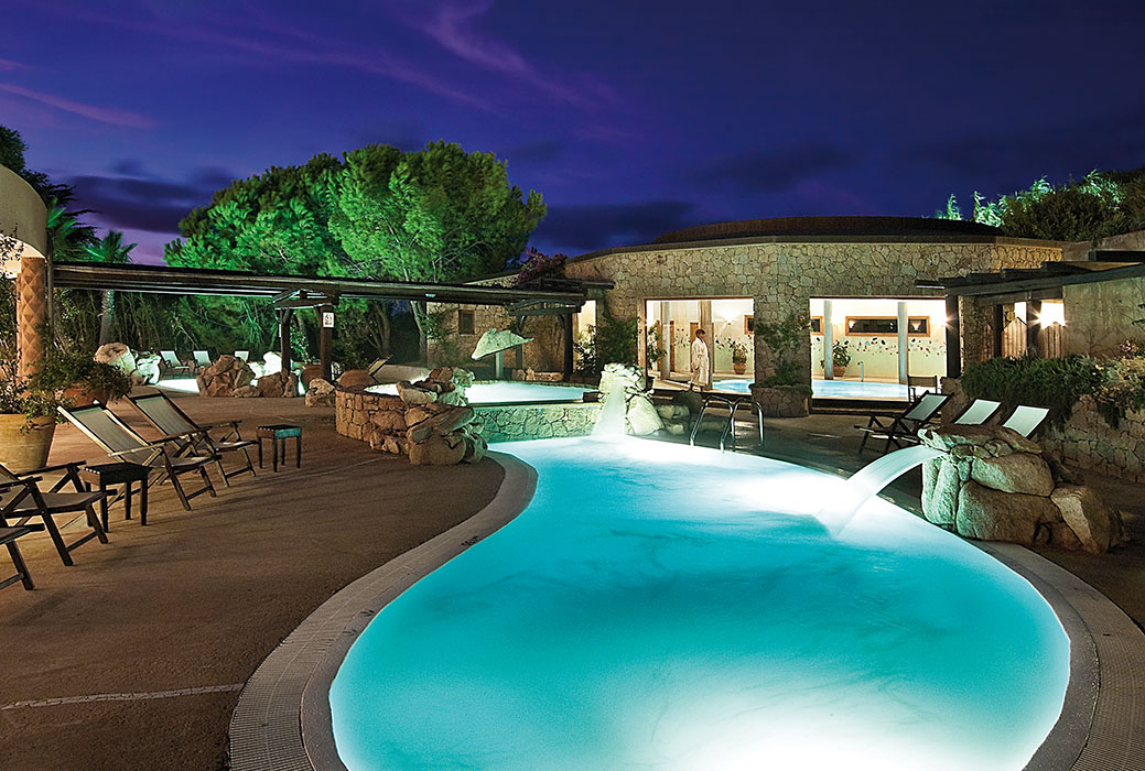 Hotel Marinedda Review, Sardinia