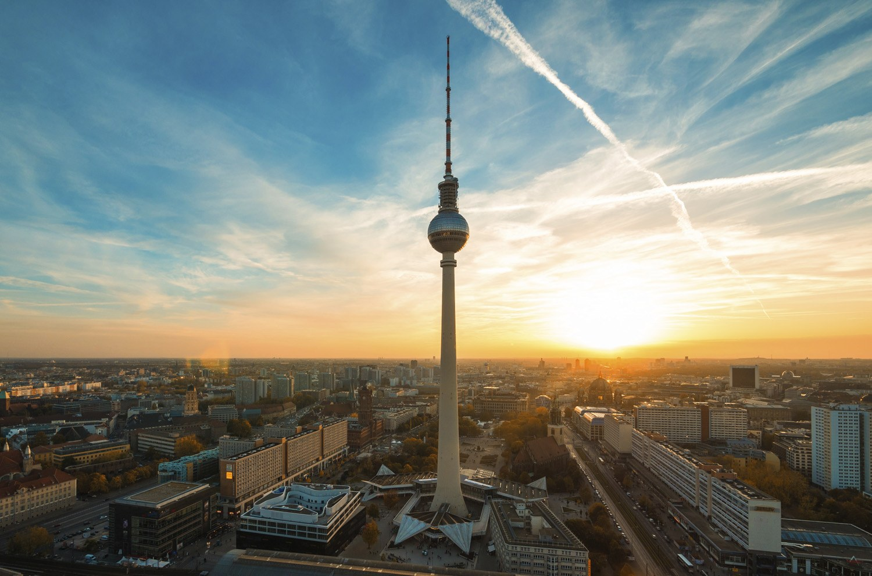 ARCOTEL John F Berlin Review