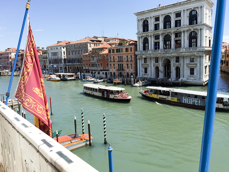 Aman Canal Grande Venice Review