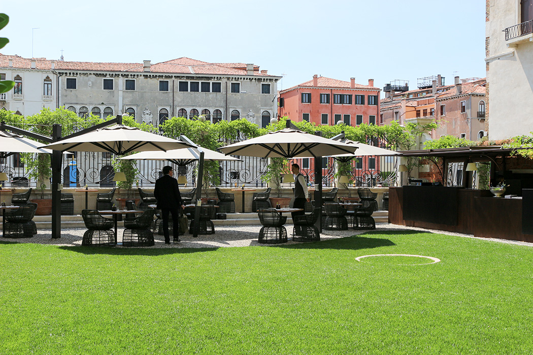 Aman Canal Grande Venice Review
