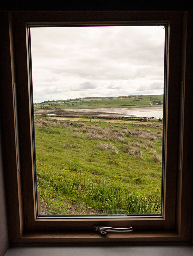 Ettrick Cottage Review