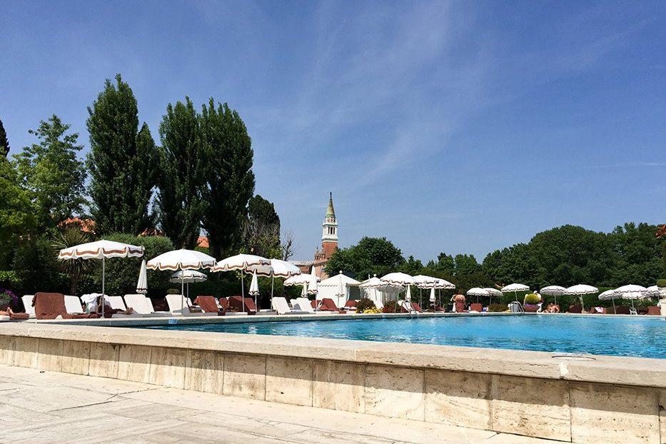 The Cipriani Venice