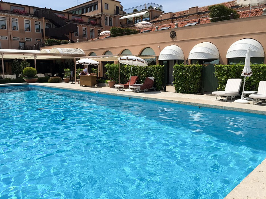 Belmond Hotel Cipriani Venice