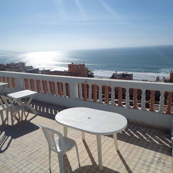 Surf Coast Morocco in Taghazout