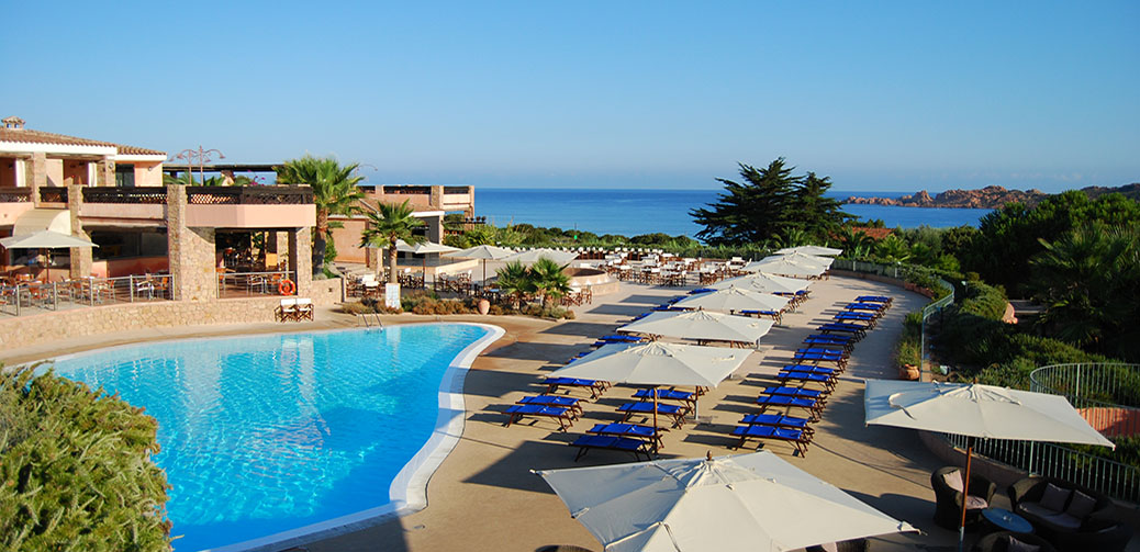 Hotel Marinedda Review, Sardinia