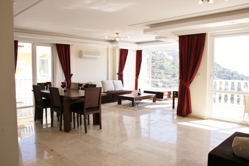Dream Villa Alanya Turkey