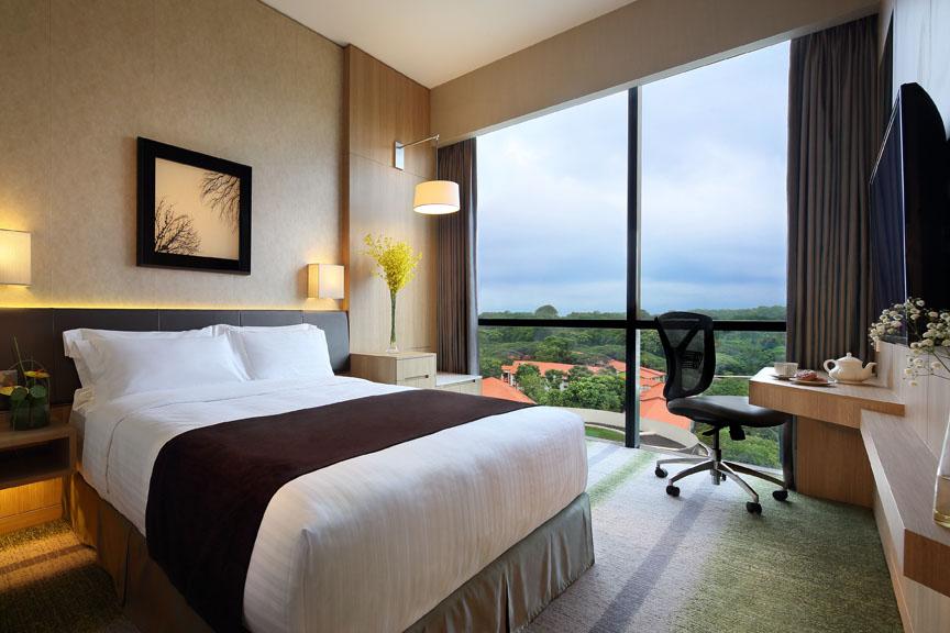 Park Hotel Alexandra Review Singapore