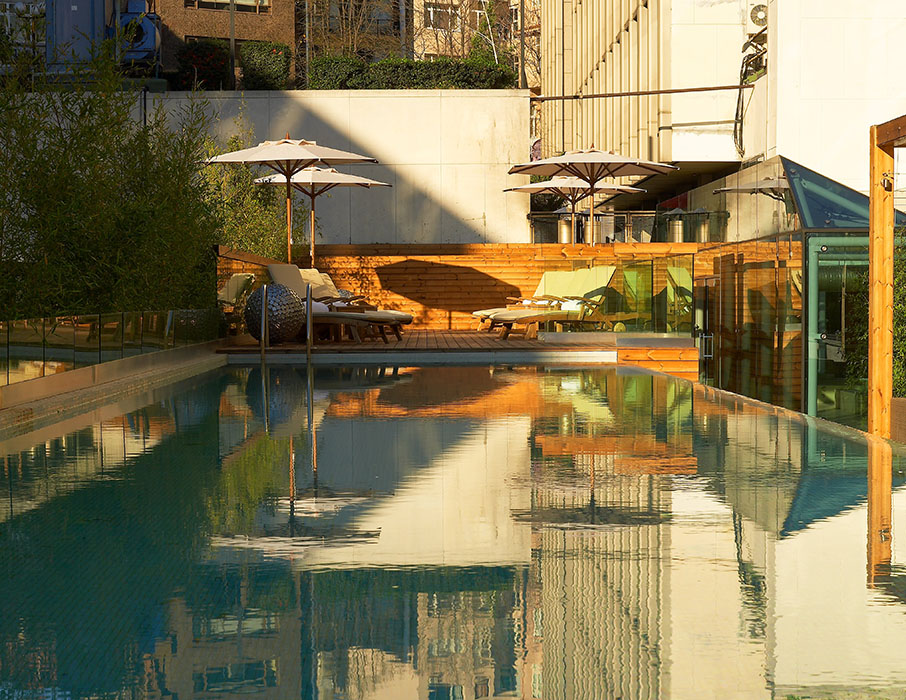 Best Luxury Hotels With A Pool In Istanbul