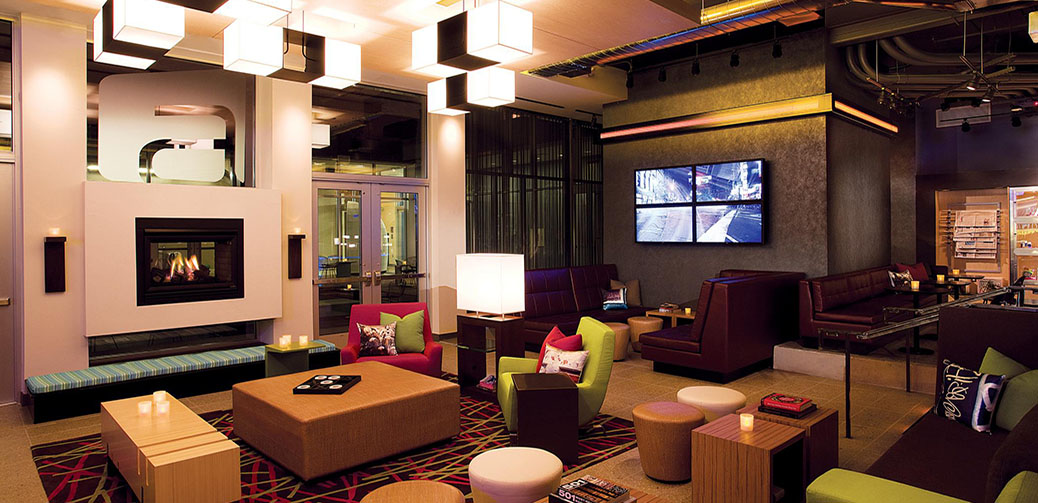 Aloft Dublin-Pleasanton San Francisco