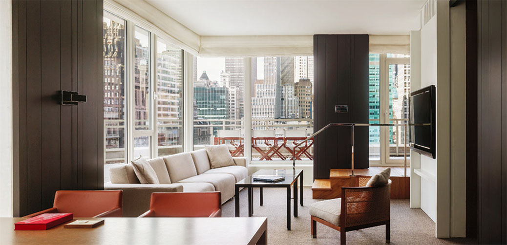 Andaz 5th Avenue Review