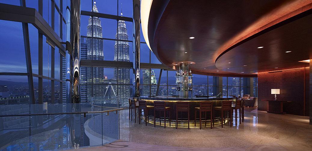 Grand Hyatt Kuala Lumpur Review