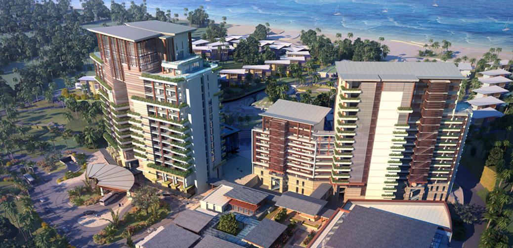 Grand Hyatt Sanya Haitang Bay Resort and Spa Review
