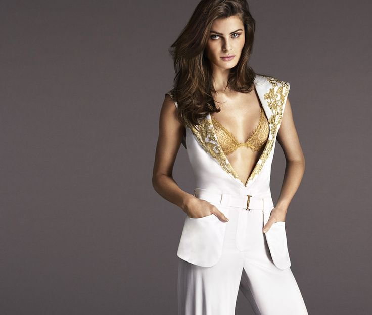 La Perla Autumn Winter 2015