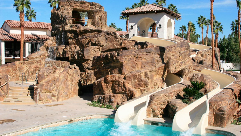 Omni Rancho Las Palmas Resort & Spa Review