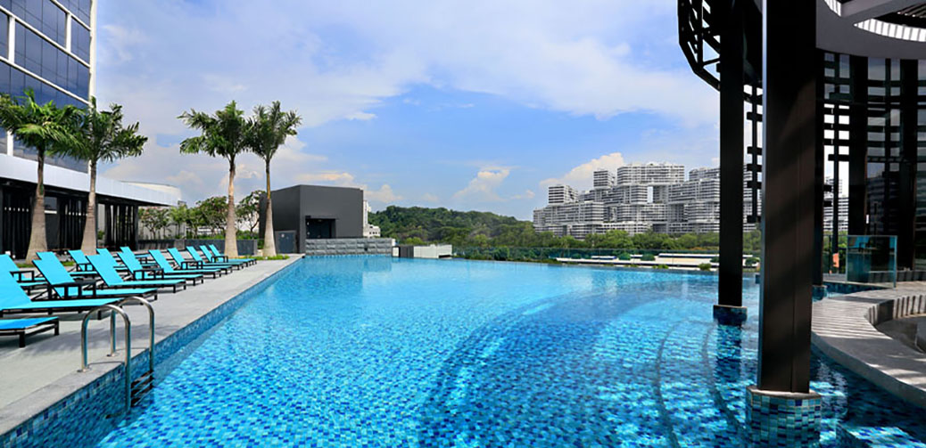 Park Hotel Alexandra Review Singapore