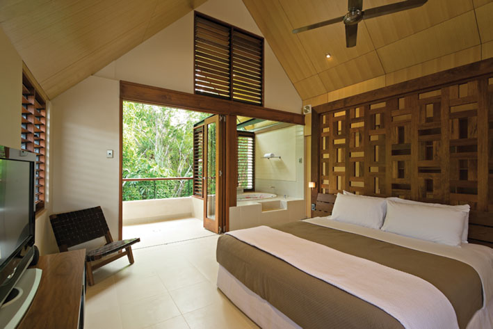Niramaya Resort & Spa, Queensland