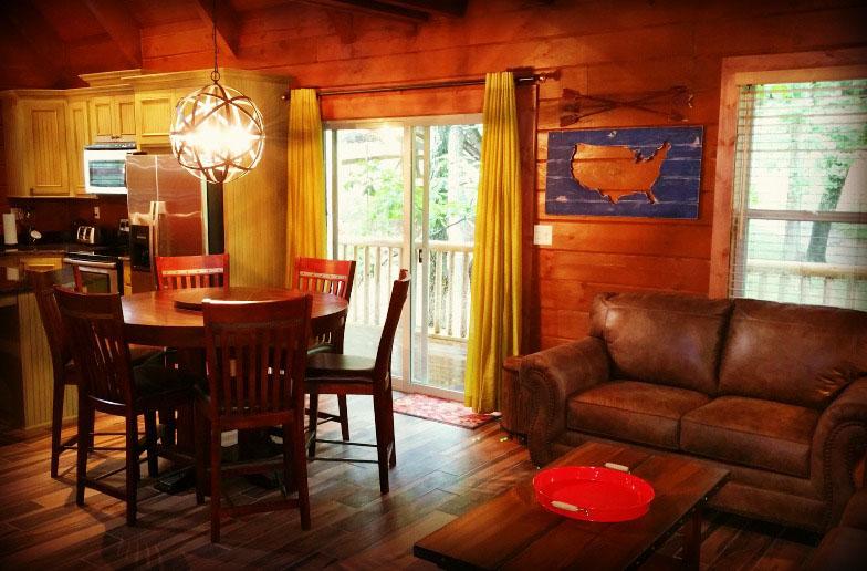Branson Cedars Resort Treehouse Review