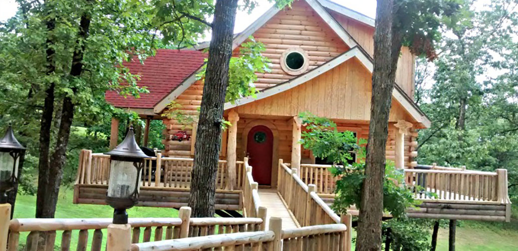 Branson Cedars Resort Treehouse Review