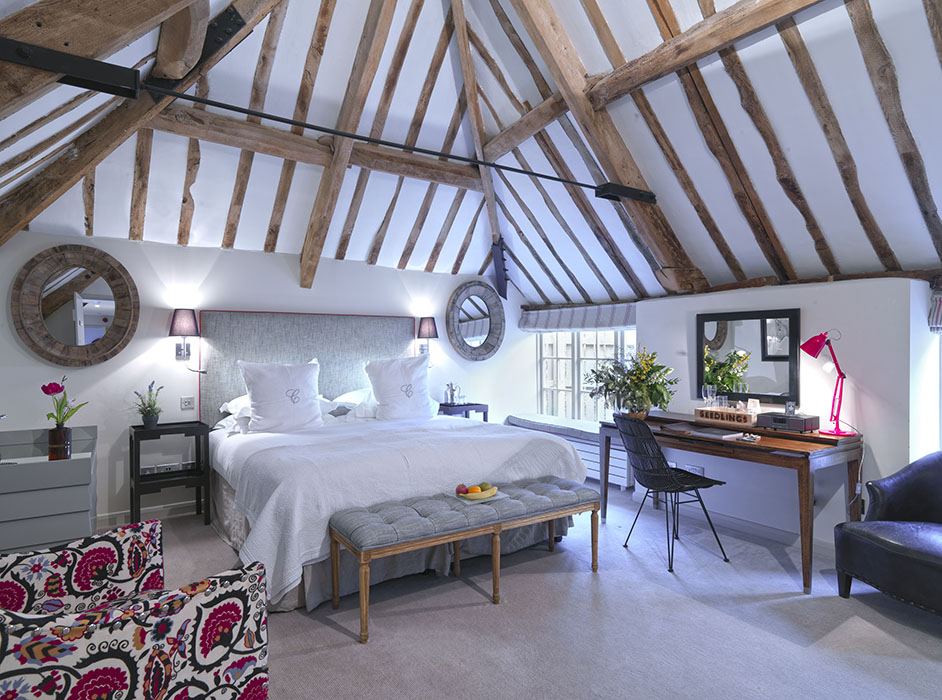 Calcot Manor Review, Cotswolds
