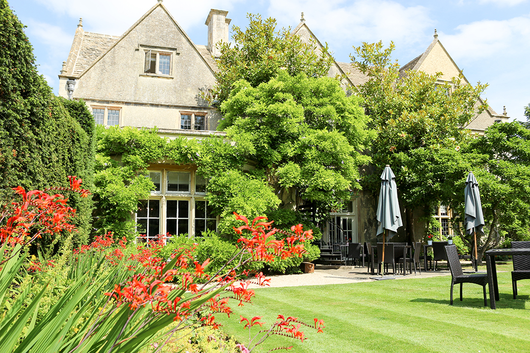 The Cotswold's Greenway Hotel and Spa