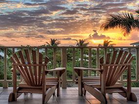 4 nights at Hopkin's Bay, Belize
