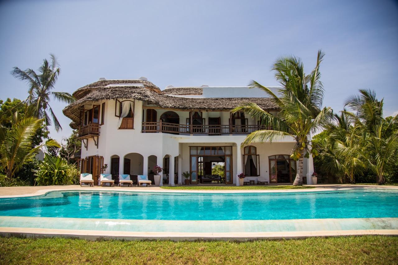 Shwari Watamu Luxury Villa