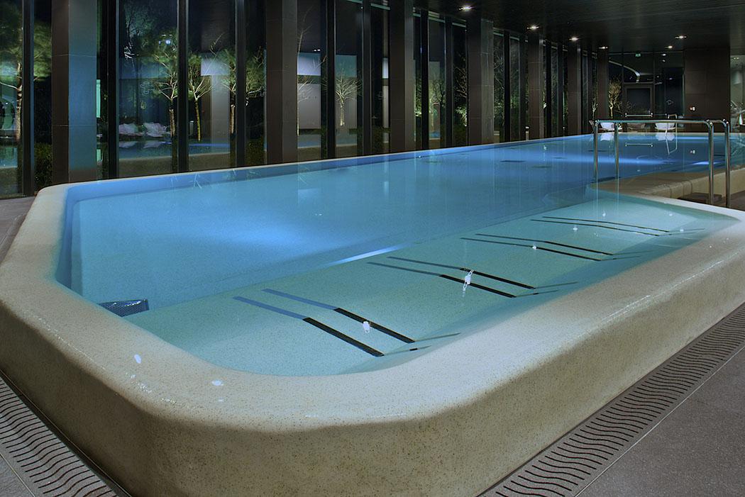 Hotel Lone Review, Rovinj Croatia
