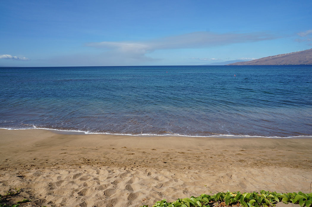 Nona Lani Cottages Review, Kihei, Hawaii