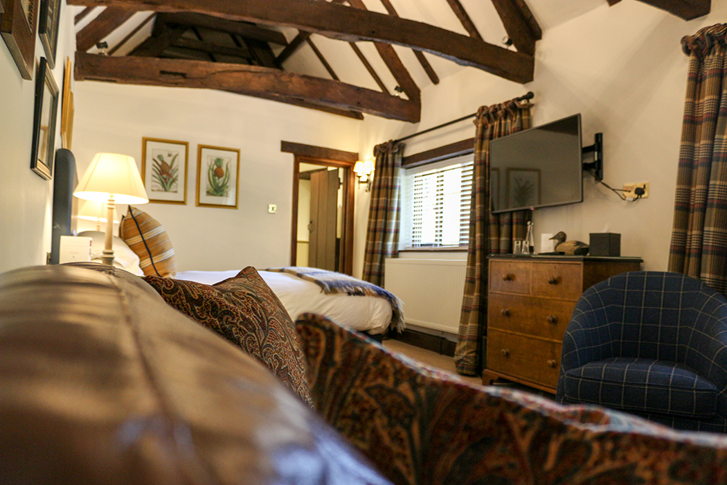 Old Swan & Minster Mill Review, Cotswolds