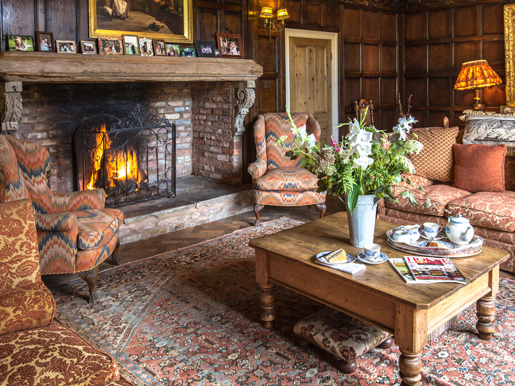 Top 5 Best Guest Houses in the Cotswolds