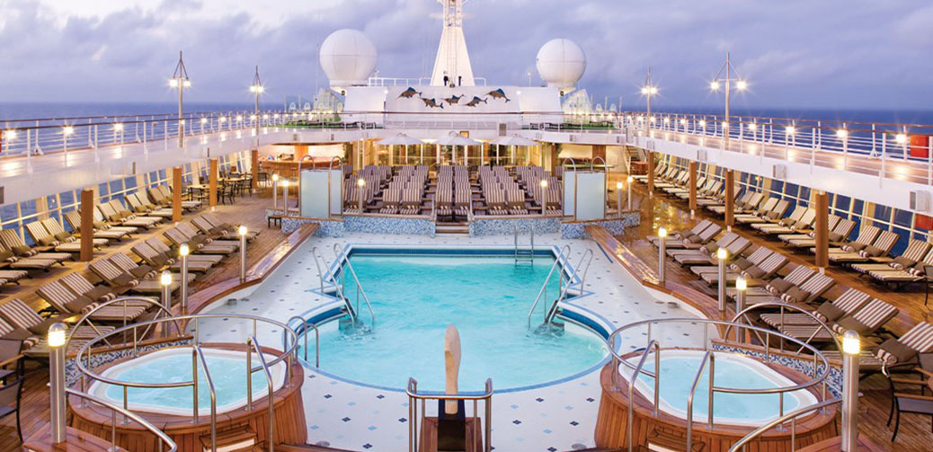Seven Seas World Cruise Nearly Sells Out In A Day