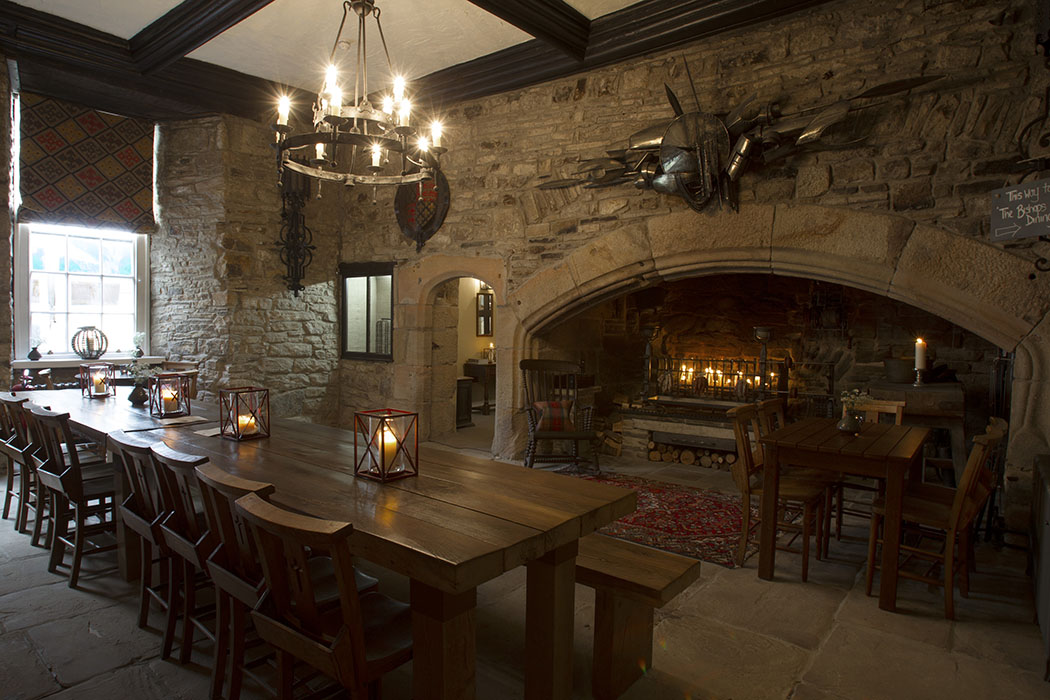 The Lord Crewe Arms Review