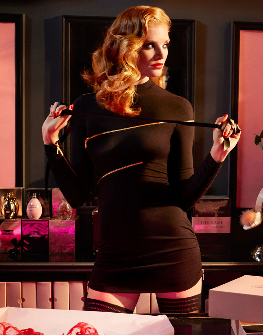 Agent Provocateur Autumn / Winter 2015