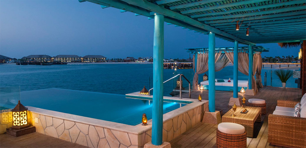 Banana Island Resort Doha by Anantara Review