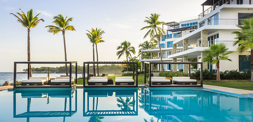 Gansevoort Dominican Republic, Playa Imbert Review