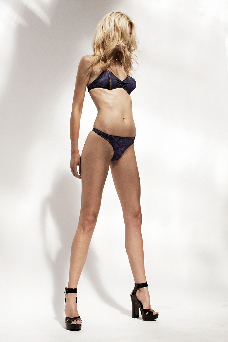 Gregor Pirouzi Swimwear