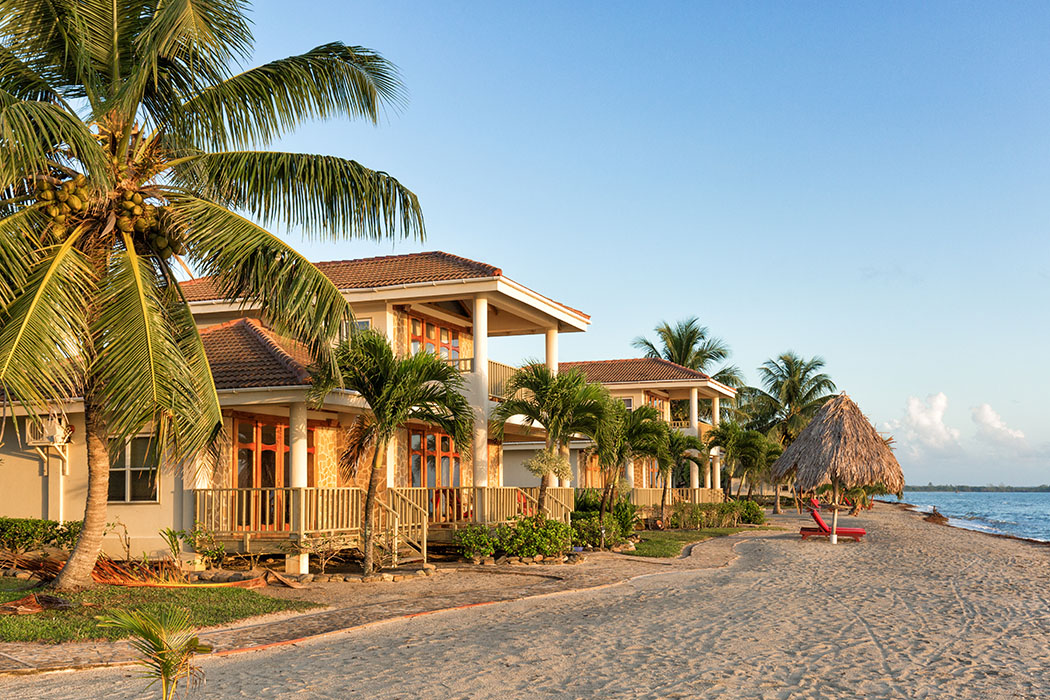 Hopkins Bay Resort Belize Review