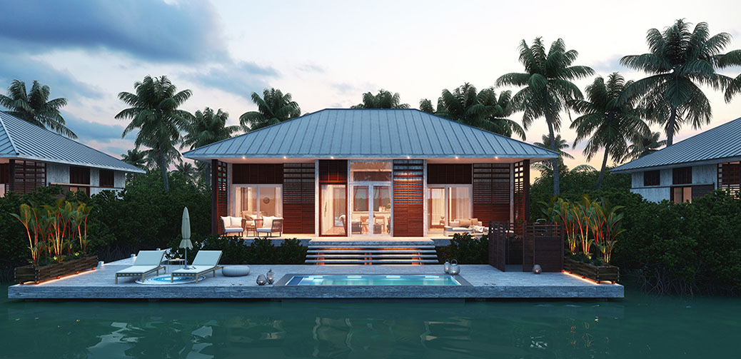 Itz'ana Resort Review