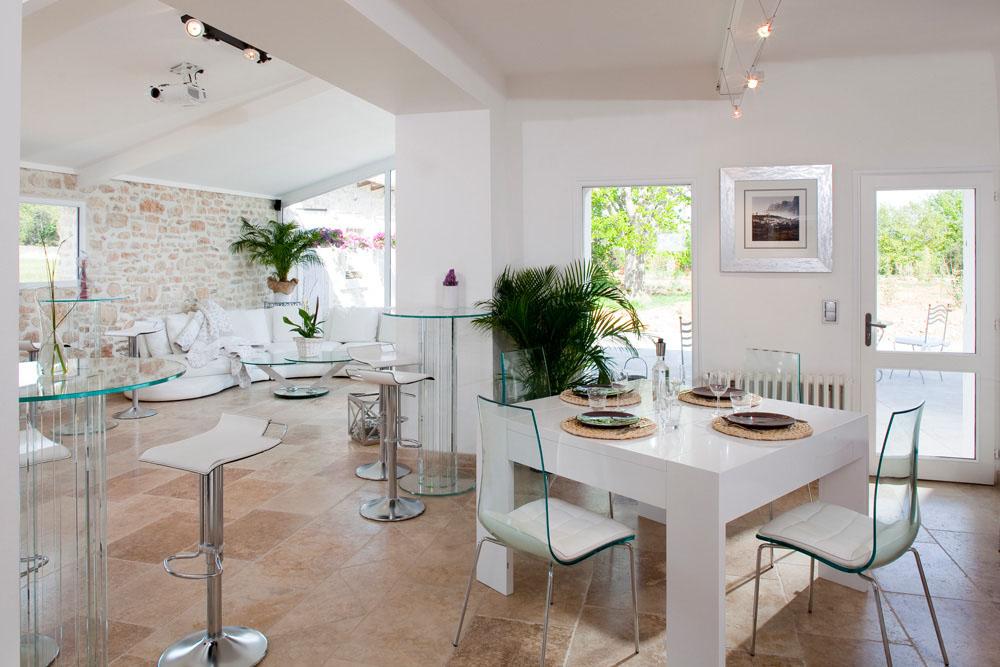 Luxury Villa In Provence – La Bastide La Valentine