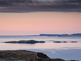 3 nights at Mint Croft, Isle of Skye