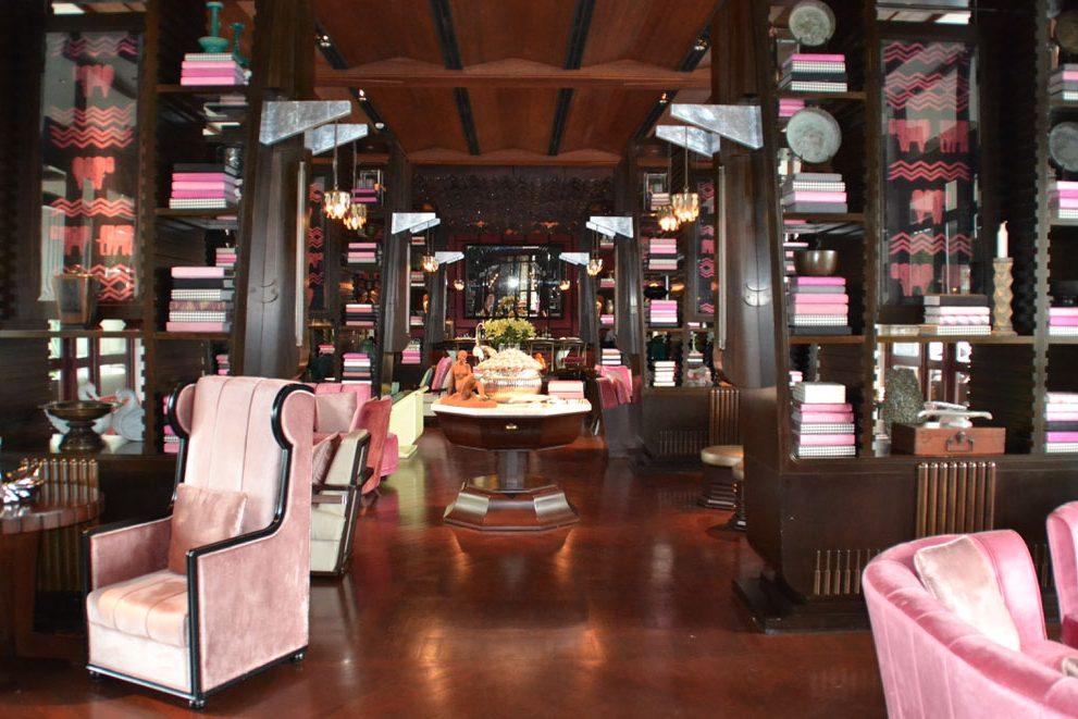 Park Hyatt Siem Reap Review
